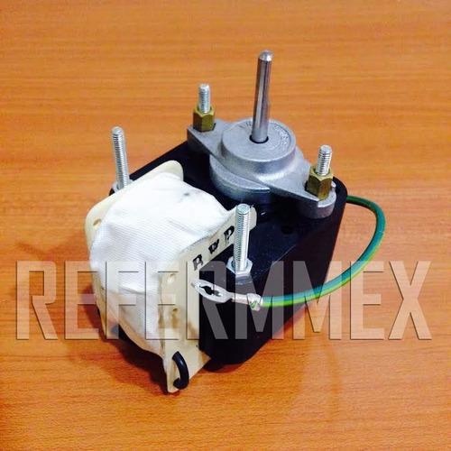 motor ventilador extractor aire campana cocina 110v 2000rpm
