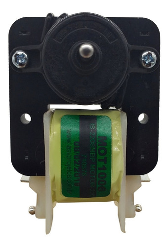 motor ventilador geladeira continental bosch 127v 710563