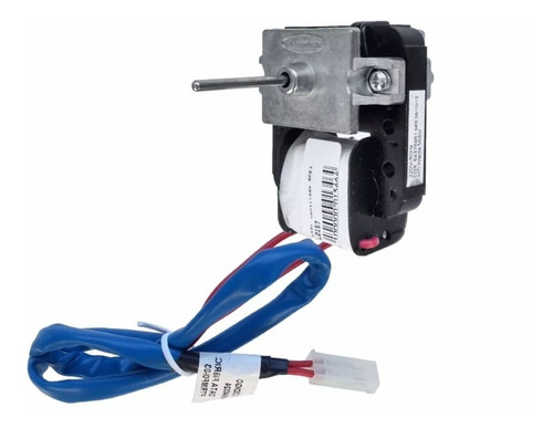 motor ventilador geladeira electrolux df42 / dw42x - 127v