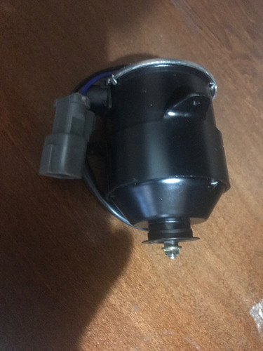 motor ventilador honda civic 2001 a 2005 nuevo con envío !