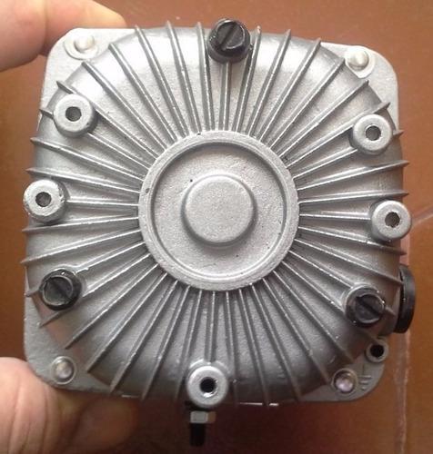 motor ventilador motorvenca 18 w 110 v (original)