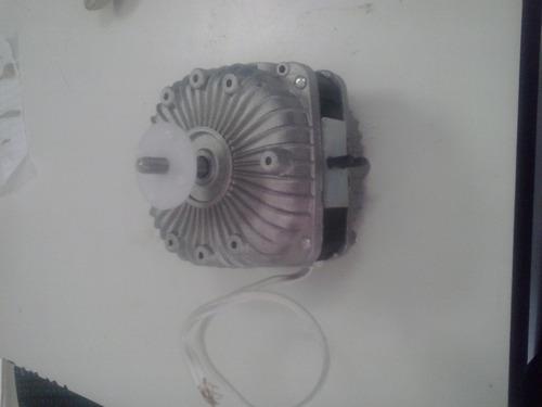 motor ventilador motorvenca