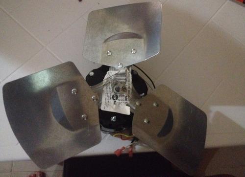 motor ventilador para máquina de soldar miller