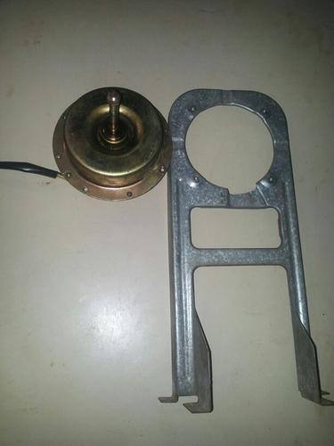 motor ventilador para unidad condensadora split d 24.000btu