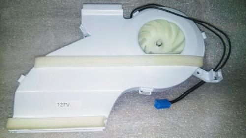 motor ventilador refrigerador continental e bosch kdn 127v o