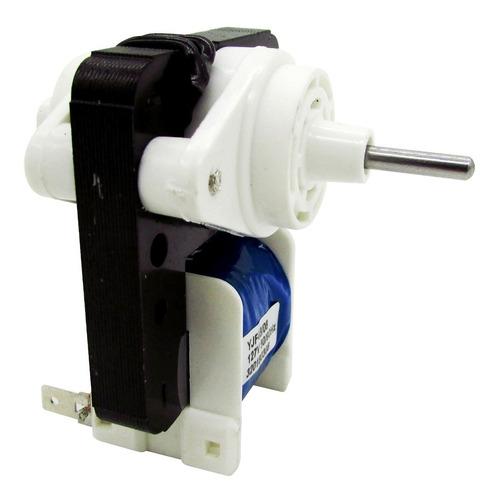 motor ventilador refrigerador continental rcct490 rebs370