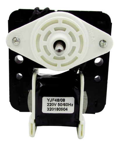 motor ventilador refrigerador continental rcct495 rdv37v00