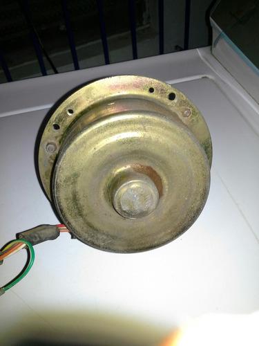 motor  ventilador  split  de  24  mil