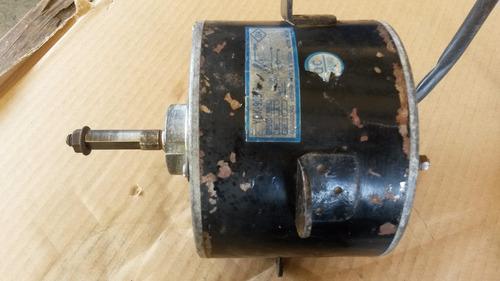 motor ventilador  split de 24000 y 36000 btu