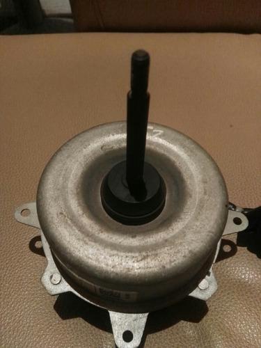 motor ventilador unidad condensadora 115v 26w ydk26-6a