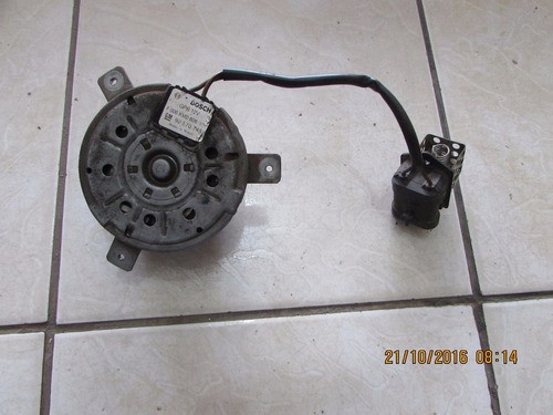 motor ventoinha astra/vectra com resistência 90570745