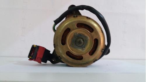 motor ventoinha com ar peugeot 206