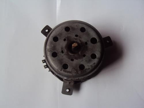 motor ventoinha eletroventilador bosch f006b10124 12v