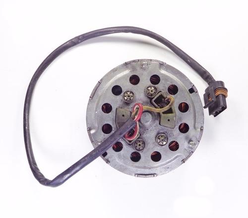 motor ventoinha gm omega 95 original c/ ar condicionado