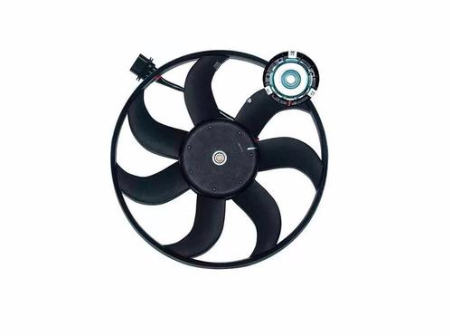 motor ventoinha radiador fiesta  zetec c/ar 99 a 07 - x052