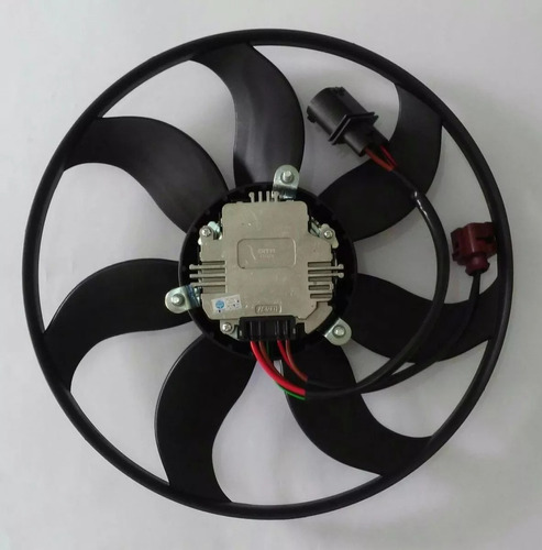 motor ventoinha radiador jetta tsi 2017