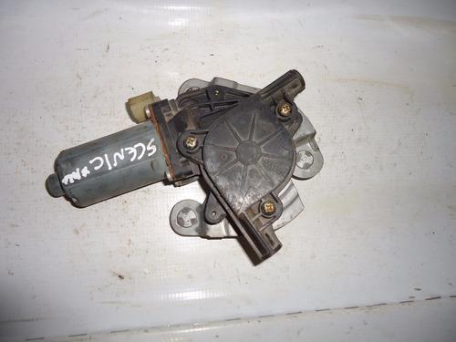 motor vidro eletrico renault scenic diant. l.e