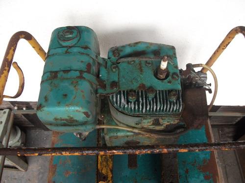 motor villa a nafta