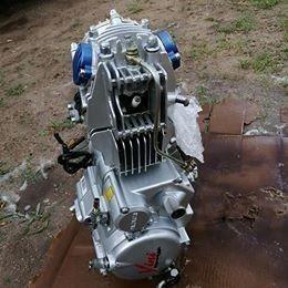 motor vini 160cc