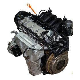 Motor Volkswagen Fox - 1.6 8v Nafta