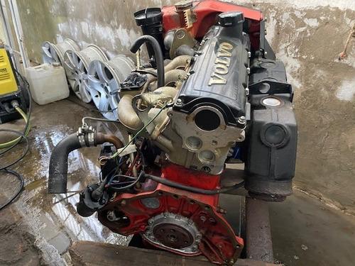 motor volvo penta 120 hp