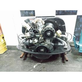 Motor Vw 1300 Gasolina Ano 1979