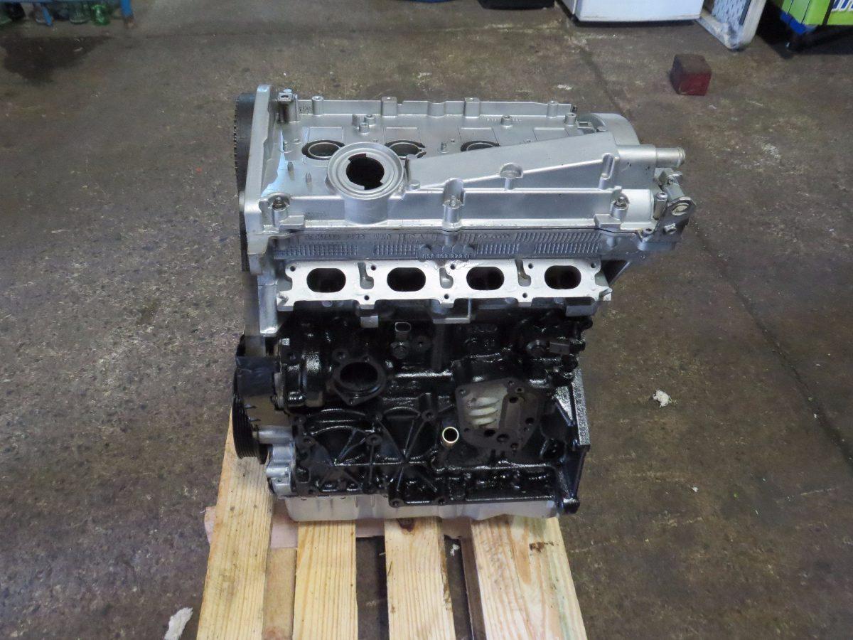 Motor Vw Audi 1 8 Turbo
