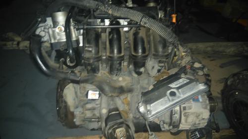 motor vw gol 1.4l (01682050)
