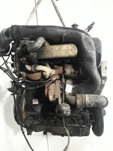 motor vw vento 2.0 tdi (02284181)
