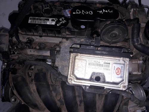 motor vw vento 2.5 (02252286)
