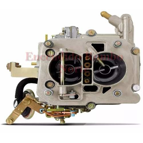 motor weber carburador