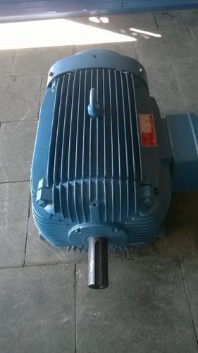 motor weg 100 cv 3500 rpm revisado 220-380-440v