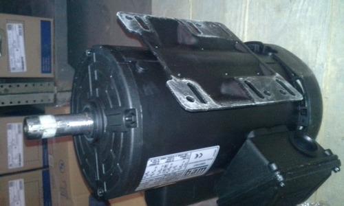motor weg 2 hp monofasico 127v 220v cerrado armazon 143t 7/8