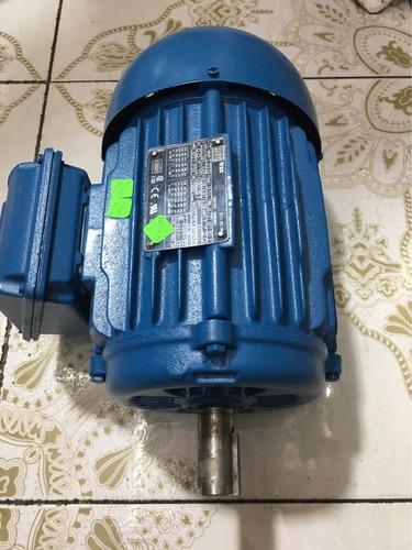 motor weg trifasico 3 hp 1760 rpm cerrado