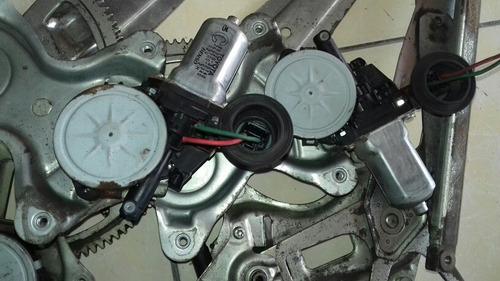 motor y cremalleras originales para toyota rav4