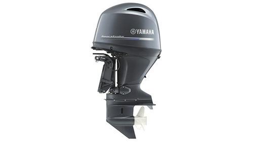 motor yamaha 115hp 4t