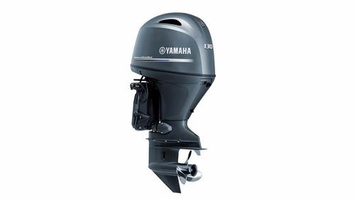 motor yamaha 130 hp 4t efi en stock consultar valor contado!