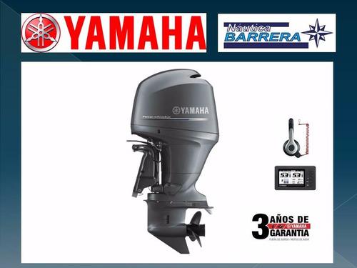motor yamaha 150 hp 4t efi 4 cilindros. ver oferta contado