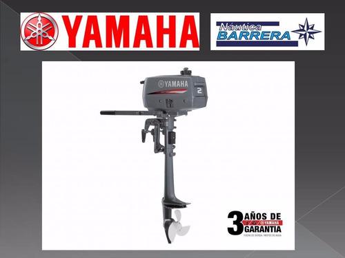 motor yamaha 2 hp entrega inmediata  oferta especial contado