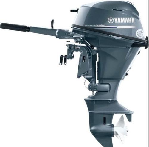 motor yamaha 20 hp 4 tiempos