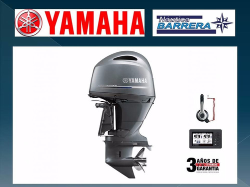 motor yamaha 200 hp 4t efi 4 cilindros. ver oferta contado