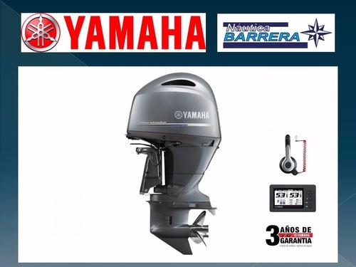motor yamaha 200 hp 4t efi en stock consultar contado