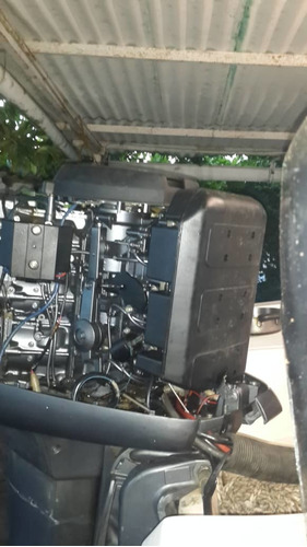 motor yamaha 200hp lv434