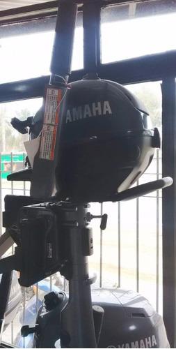 motor yamaha 2.5  4 tiempo