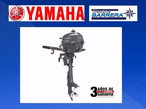 motor yamaha 2.5 hp 4 tiempos- consultar dto contado!!!!