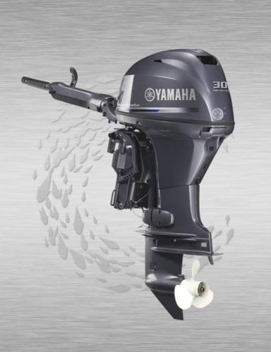 motor yamaha 30 hp 4 tiempos