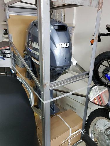motor yamaha 30 hp inyeccion electronica agencia oficial!!