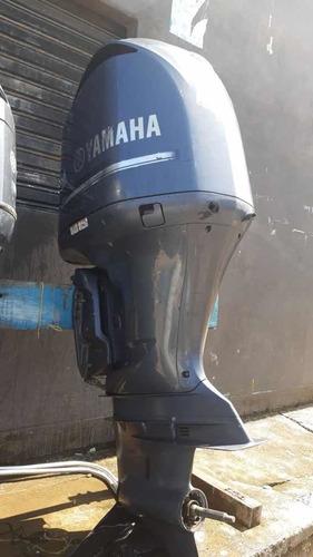 motor yamaha 350 v8
