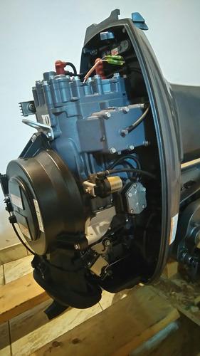 motor yamaha 40 hp 2 tiempos