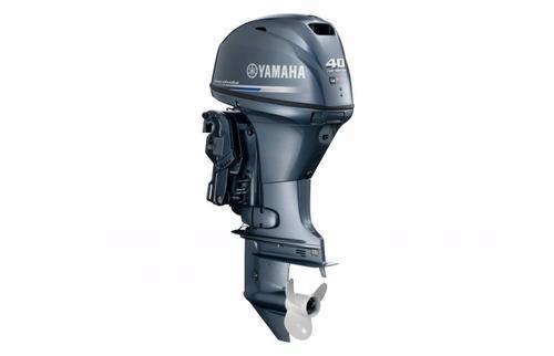 motor yamaha 40 hp 4t efi- entrega ya- ver oferta de contado